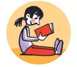 Wie Kinder Bücher lesen – Ein Ratgeber und Wegweiser